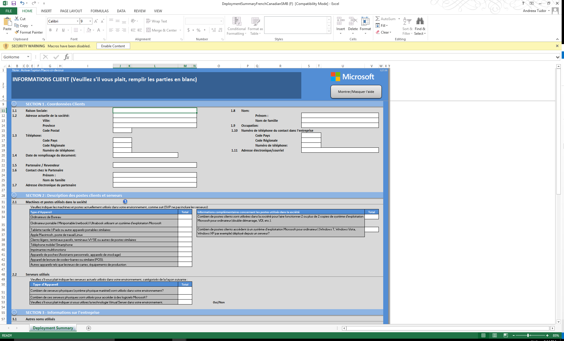 Be prepared for microsoft compliance audit bang cloud experts inventory of your equipment desktops tablets terminals smart phones printers servers 1betcityfo Images